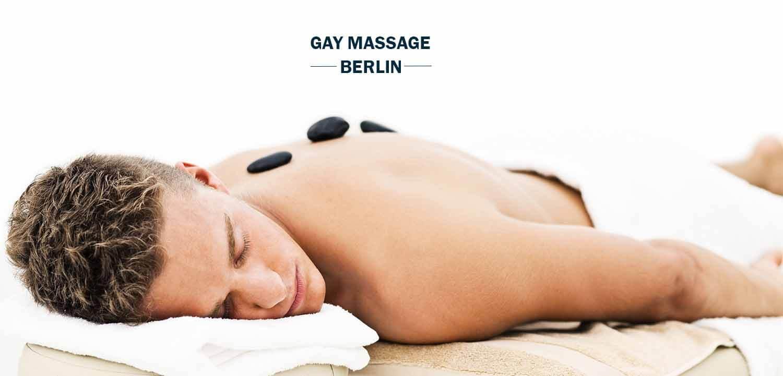 Gay Massage Berlin
